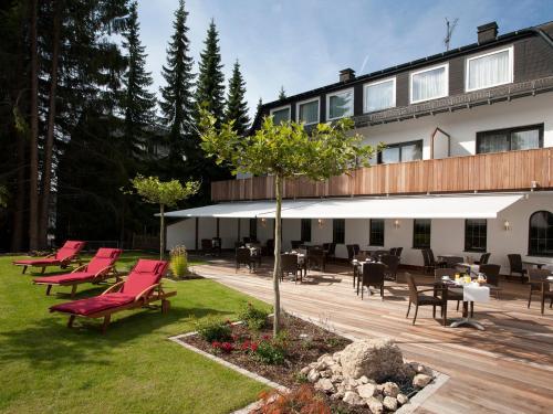 AVITAL Resort, Hochsauerlandkreis