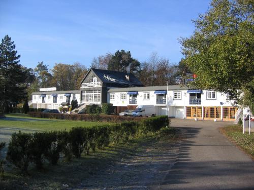 Citotel Hotel Restaurant Les Pins, Bas-Rhin