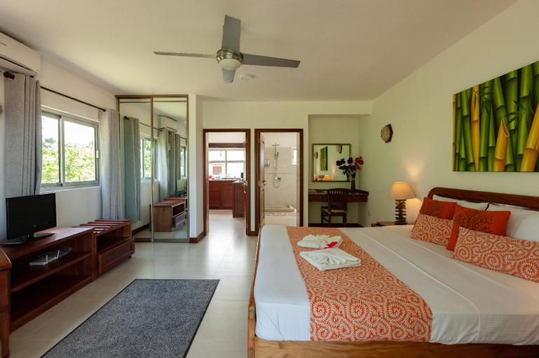 Le Tropique Villa,