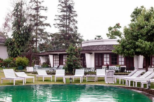 Fishtail Lodge, Gandaki