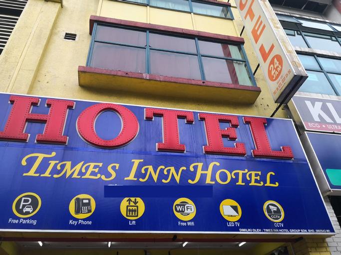 Hotel Times Inn Batu Caves, Kuala Lumpur