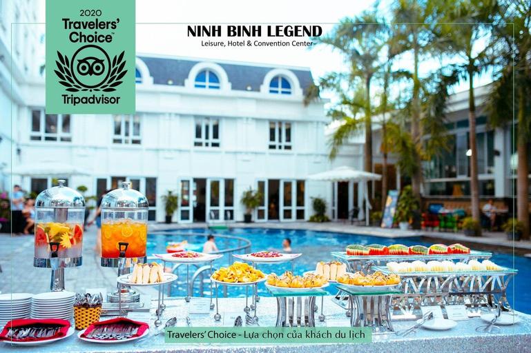 Ninh Binh Legend Hotel, Ninh Bình