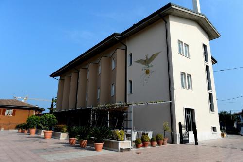 Hotel San Benedetto, Verona