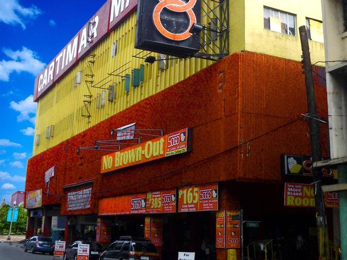 Hotel Sogo Recto, Manila