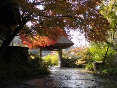 Sumiya Kiho-an Ryokan, Kameoka