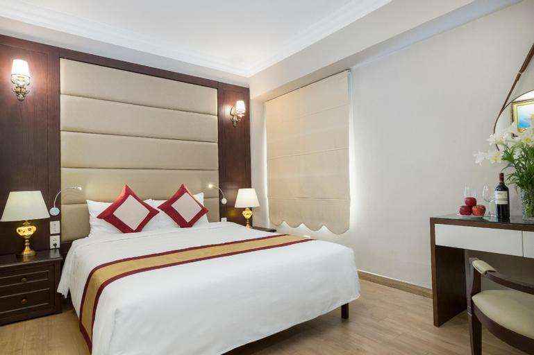A25 Hotel - 23 Quan Thanh, Ba Đình