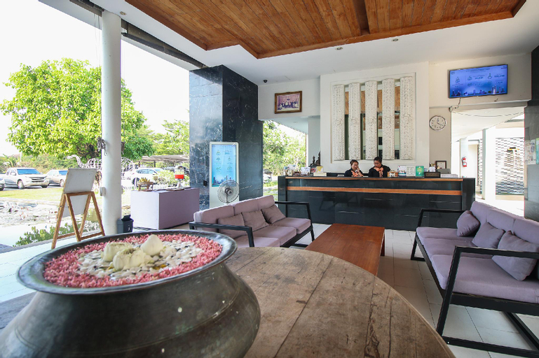 Sukhothai Treasure Resort & Spa, Muang Sukhothai