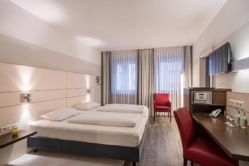 Ferrotel Duisburg - Partner of SORAT Hotels, Duisburg