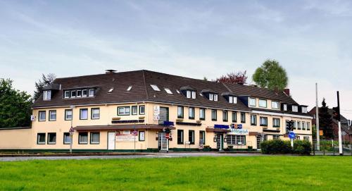 Hotel Celina Niederrheinischer Hof, Krefeld