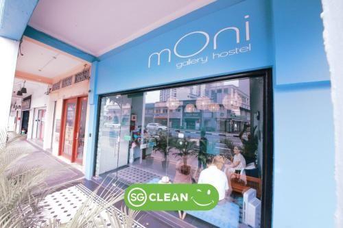 Moni Gallery Hostel, Kallang