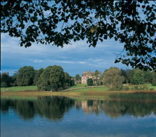 The Lodge at Castle Leslie Estate,