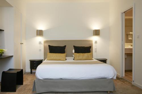 Hotel Claude Darroze, Gironde
