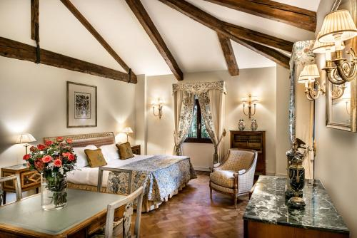 Relais et Chateaux Hotel Villa Franceschi, Venezia