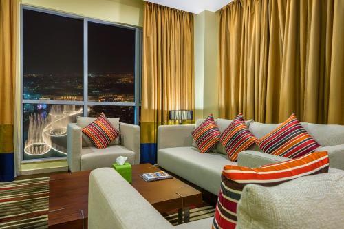 Ramada by Wyndham Downtown Dubai,