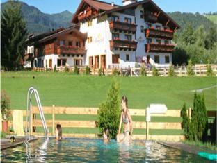 Hotel Bergzeit, Sankt Johann im Pongau