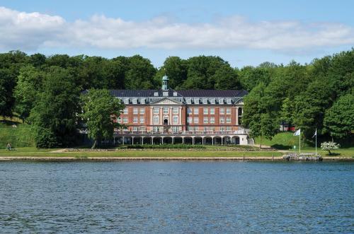 Hotel Koldingfjord, Kolding