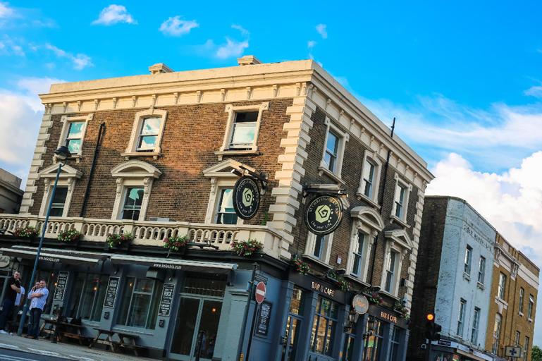 St Christopher's Inn Greenwich Hostel, London