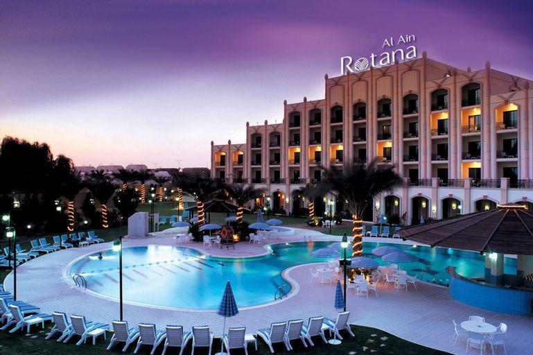 Al Ain Rotana,