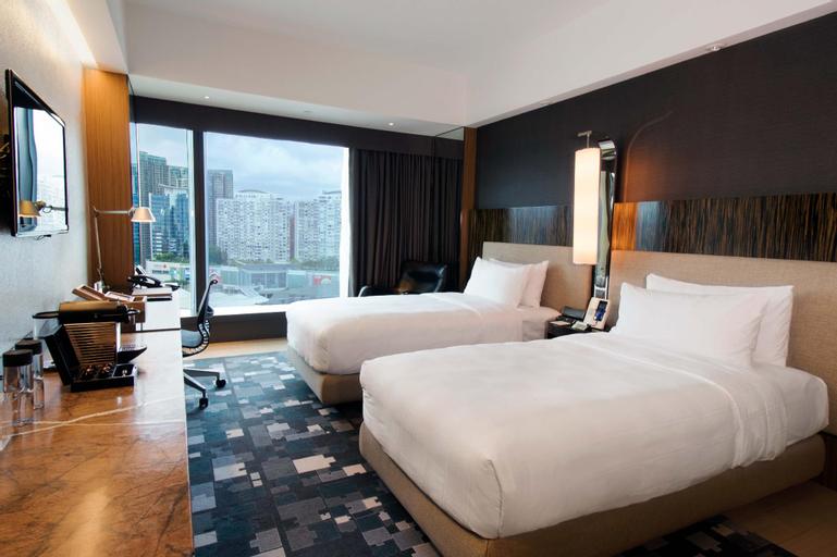 Hotel Icon, Yau Tsim Mong