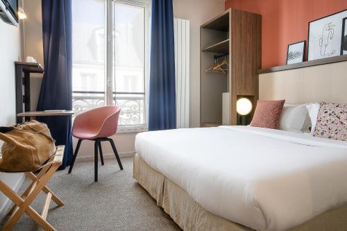 Hotel Le Petit Belloy Saint Germain, Paris
