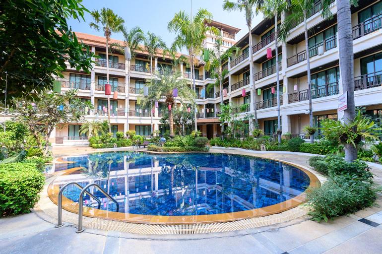 Le Casa Bang Saen Hotel, Pattaya