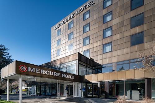 Mercure Parkhotel Mönchengladbach, Mönchengladbach