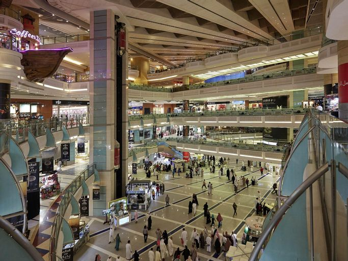 ZamZam Pullman Makkah Hotel,