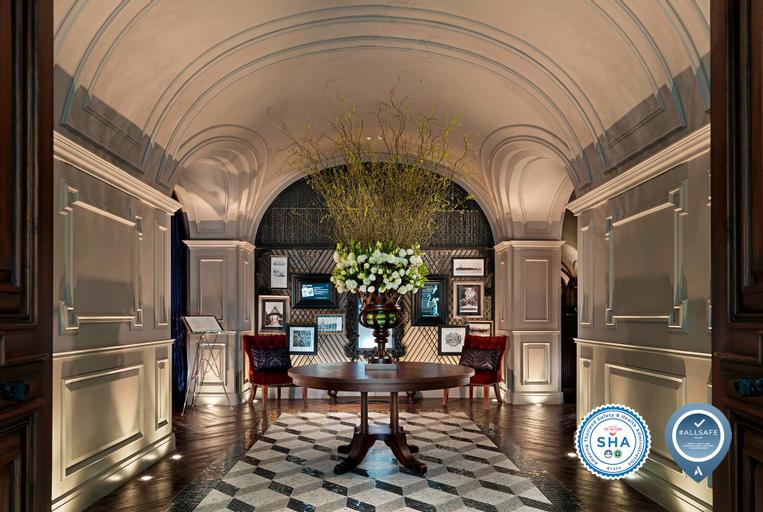 Hotel Muse Bangkok Langsuan - MGallery Collection, Pathum Wan