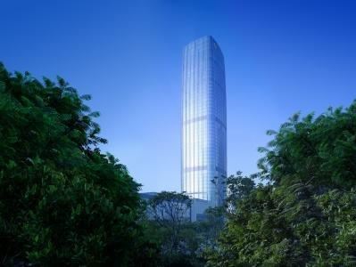 Futian Shangri-La Hotel, Shenzhen