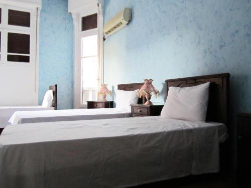 Travelers House Hotel, 'Abdin
