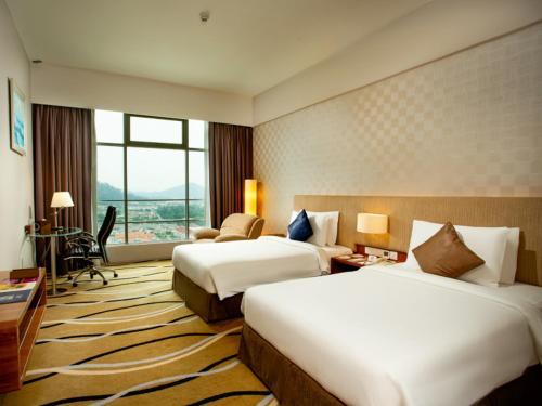 The Zenith Hotel, Kuantan