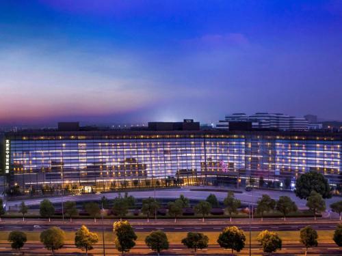 Novotel Nanjing East Suning, Nanjing