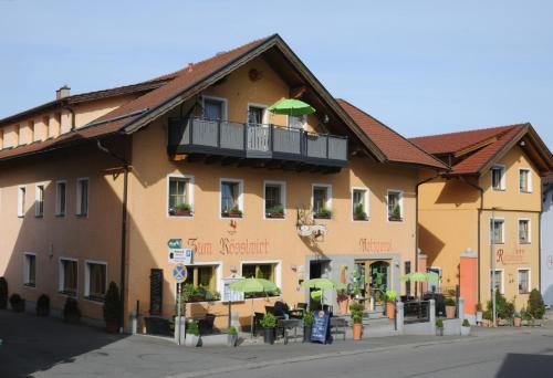 Wander und Aktiv Hotel Rosslwirt, Cham