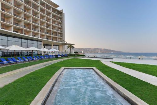 Kempinski Hotel Aqaba, Aqaba