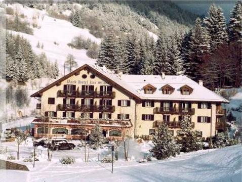 Rio Stava Family Resort & Spa, Trento