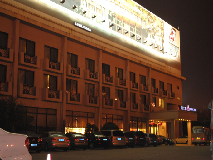 Jinjiang Inn Select Shanghai Pudong Airport, Shanghai