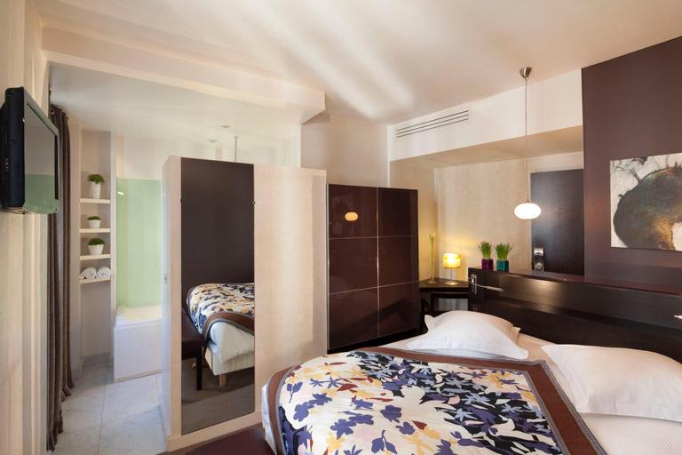 Hotel Artus Paris, Paris