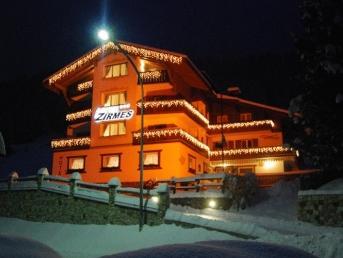 Hotel Zirmes, Trento