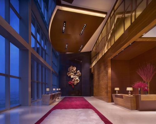 Grand Hyatt Shenzhen Hotel, Shenzhen
