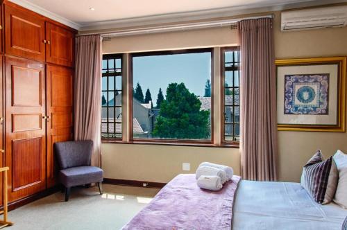 Villa Vittoria Lodge, City of Johannesburg