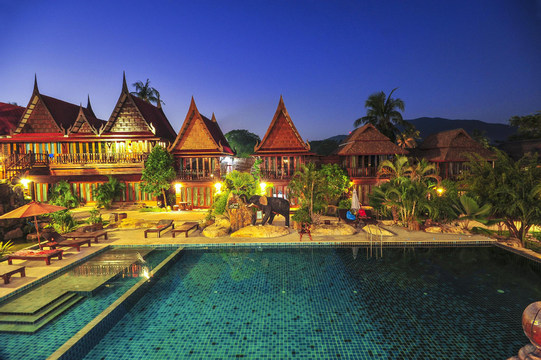 Anda Lipe Resort, Muang Satun