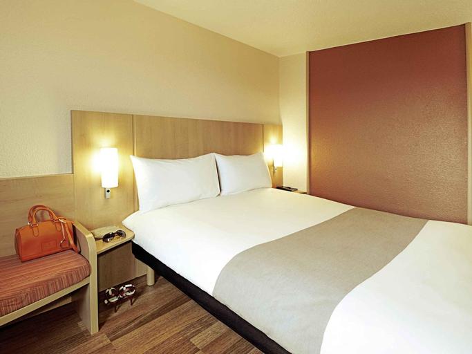 Ibis Dalian Sanba Hotel, Dalian