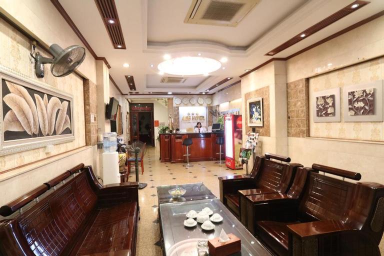 A25 Hotel - 44 Hang Bun, Ba Đình