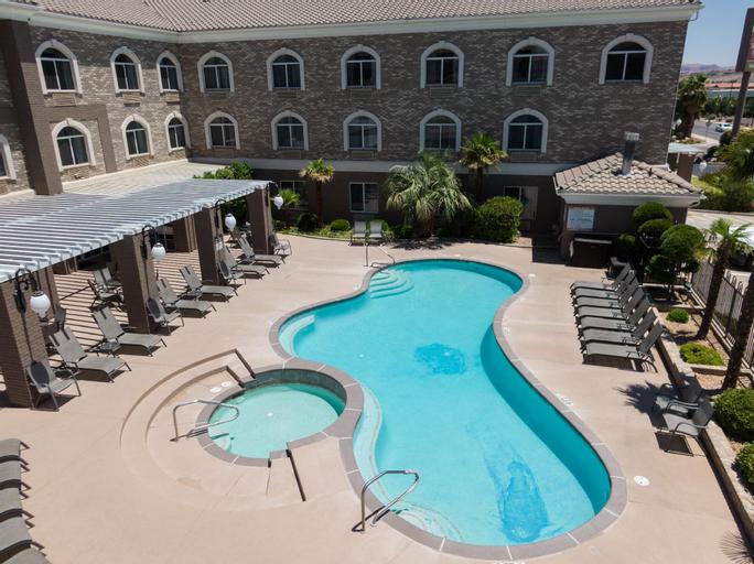 Best Western PLUS Abbey Inn, Washington