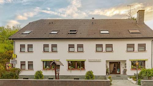 Hostellerie Val Fleuri, Mersch