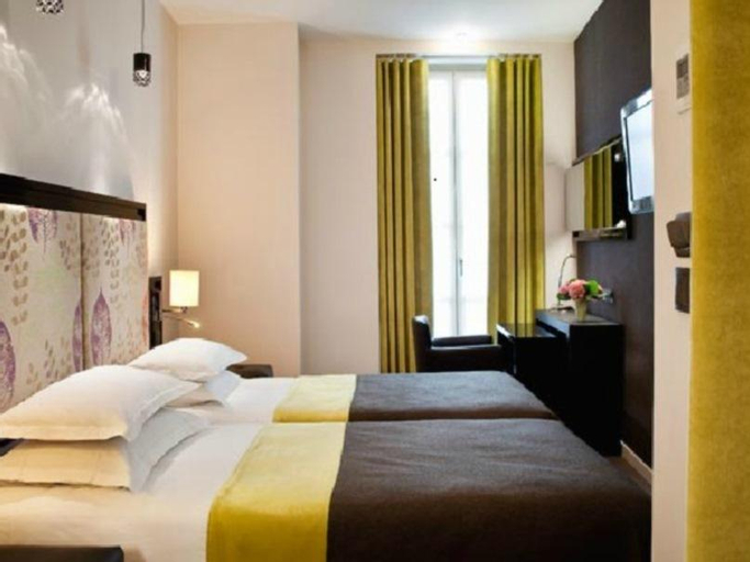 Hotel Caron, Paris