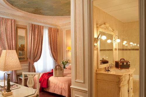 Hotel & Spa Saint Jacques, Paris