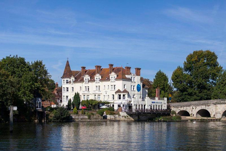 Thames Riviera Hotel, Windsor and Maidenhead
