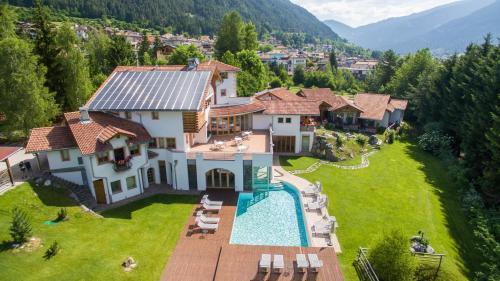 Castelir Suite Hotel, Trento