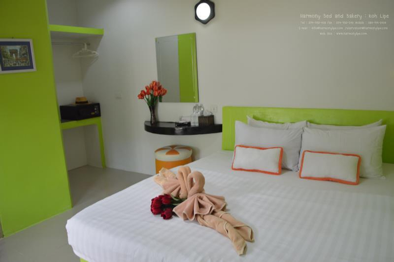 Harmony Bed and Bakery, Muang Satun